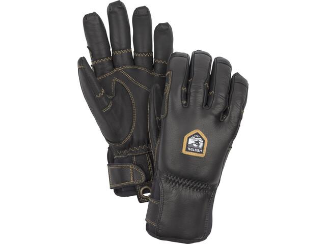 Hestra Ergo Grip Incline Handschuhe black/black